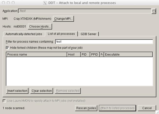 DDT - Attach